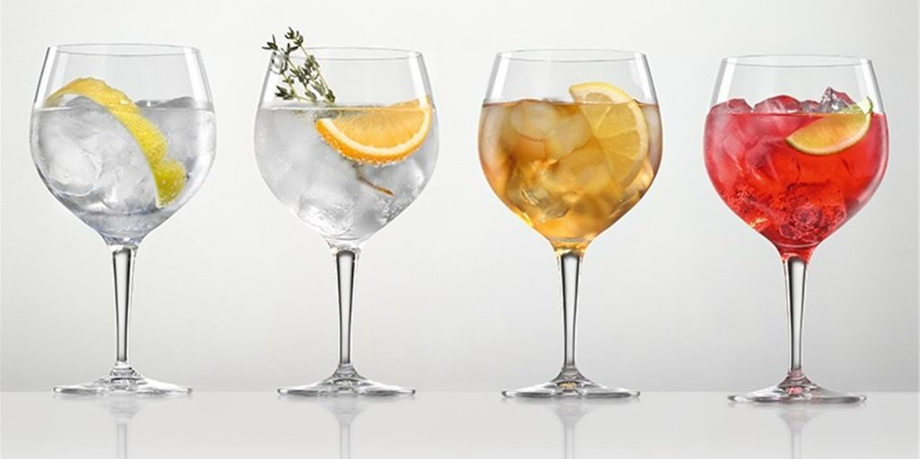 Gin consumption 2017 – a reflection of consumer trends